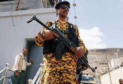 Yemende kritik liman kentinde ateşkes sözü tutulmadı