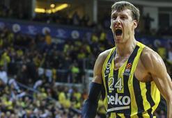 Fenerbahçe Bekoda Vesely imzayı attı