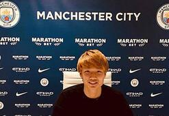 Manchester City, Itakurayı transfer etti, kiraladı