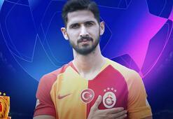 Galatasaraylı taraftarlara Şampiyonlar Ligi sürprizi