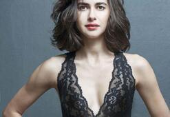 Nesrin Cavadzade: Hâlâ patlıcan gibi büyük