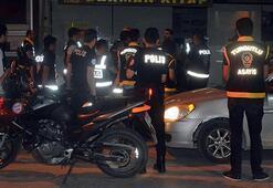 Ülke genelinde eş zamanlı Türkiye Huzur Güven Uygulaması yapıldı
