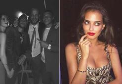 Güzel model Elif Aksu için bomba aşk iddiası