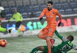 Bursaspor İstanbula karşı yine kazanamadı