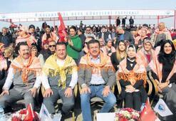 İzmirlilerle başaracağız