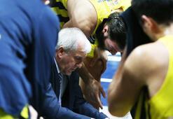 Fenerbahçe Bekonun rakibi Gran Canaria