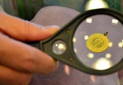 Altın fiyatları ne kadar oldu Güncel gram altın ve çeyrek altın fiyatı...