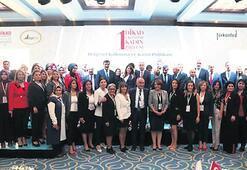 Diyarbakırlı 501 kadın devlet hibesiyle iş kurdu