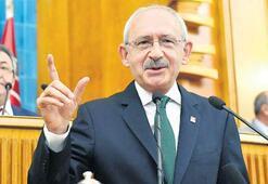Kılıçdaroğlu'ndan 'bütçe' eleştirisi: Harç bitti yapı paydos