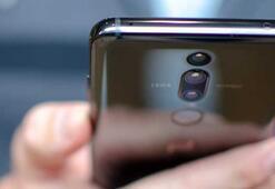 Üç arka kameralı Huawei Mate 20 Pronun basın görselleri ortaya çıktı