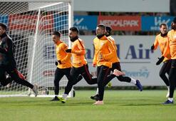 Galatasaray, Çaykur Rizespora hazır