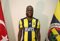 Son dakika | Victor Moses resmen Fenerbahçede