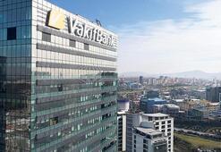 VakıfBank'ın 2018  kârı 4.1 milyar TL