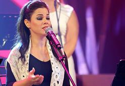 Konyada Daline Jabbour konseri