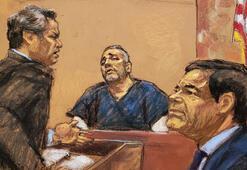 Görgü tanığı: El Chapo, eski Meksika liderine 100 milyon dolar rüşvet verdi