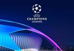 UEFA Şampiyonlar Liginde perde açılıyor