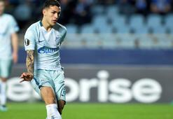PSGden Paredes için Zenite 40 milyon euro