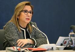 Bakan Pekcan: Gümrük Birliği'nin güncellenmesine büyük önem veriyoruz