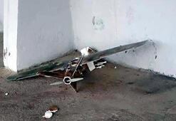 Son dakika... Teröristlerin hain planı Jammera takıldı