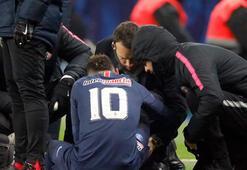 Neymar'ın sakatlığına 'oh olsun' tepkisi