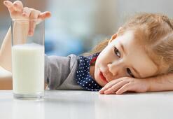 Çocuklara sütü nasıl sevdirebiliriz