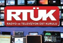 RTÜK iki kanala ceza yağdırdı