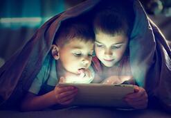 Çocuklarda dijital medya kullanımına dikkat
