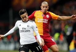 Sofiane Feghouli: Galatasaray hiçbir zaman pes etmez