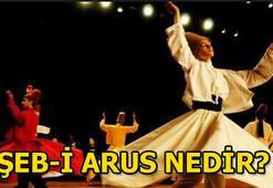 Şeb-i Arus nedir Şeb-i Arus anlamı