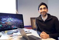 'E-spor bizim mesleğimiz'