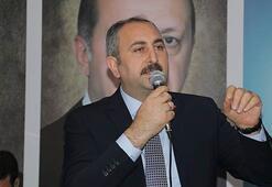Bakan Gül: Yargı reformu belgemizi yakın zamanda kamuoyu ile paylaşacağız
