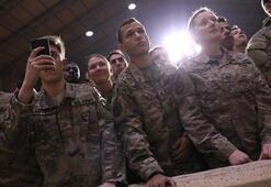 ABD askerlerinin Bağdattaki çarşı gezisi, Irakı karıştırdı
