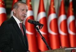 Cumhurbaşkanı Erdoğan MYKdan zarfla isim aldı Üç büyükşehir için mini anket