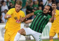 Denizlispor: 4 - Eskişehirspor: 1