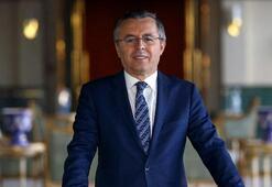 Türkiyenin Vatikan Büyükelçiliğine atanan Göktaştan veda mesajı