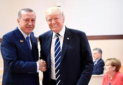 ABD'li yetkiliden çok konuşulacak açıklamalar: Trump, kendisini Erdoğan'a yakın hissediyor