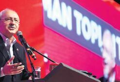 CHP lideri Kılıçdaroğlu: Seçim için özel ekipler oluşturacağız