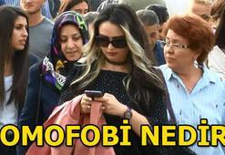 Nomofobi nedir Cep telefonu bağımlılığı