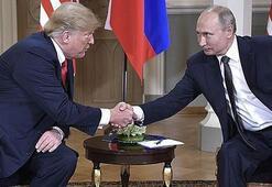 Putinden Trumpa görüşme teklifi