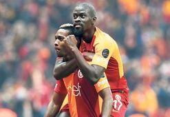 Favori: Galatasaray, Plase: Başakşehir