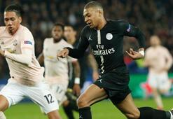 PSG - Manchester United: 1-3