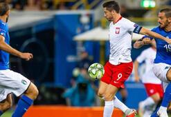 UEFA Uluslar Liginde zorlu pazar