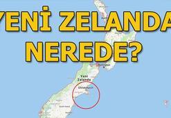 Yeni Zelanda neresi, başkenti neresi Yeni Zelanda hangi bölgede
