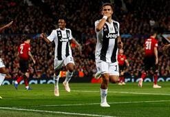 Manchester United - Juventus: 0-1