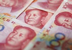 Çin, piyasalara rekor miktarda fonlama sağladı