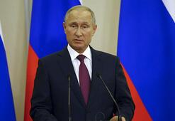 Putin ABDnin INFden çekilmesini eleştirdi