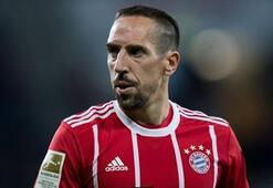 Ribery ve Robben için veda vakti