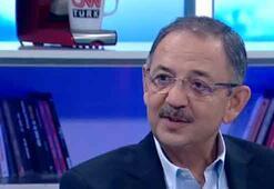 AK Parti Ankara adayı Özhasekiden önemli açıklamalar