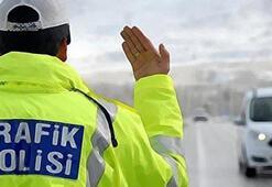 Polisten sürücülere son uyarı