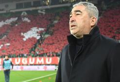 Samet Aybaba, Süper Ligde 600üncü maçına çıkıyor